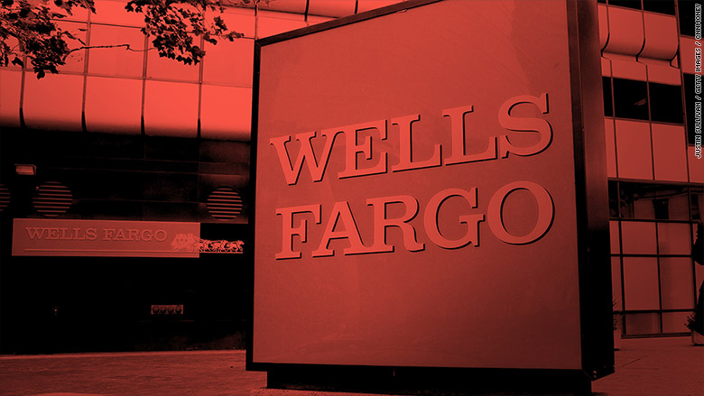 Wells Fargos Scandals Are Hurting Its Bottom Line