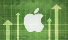 Apple has a quarter-trillion dollars in cash