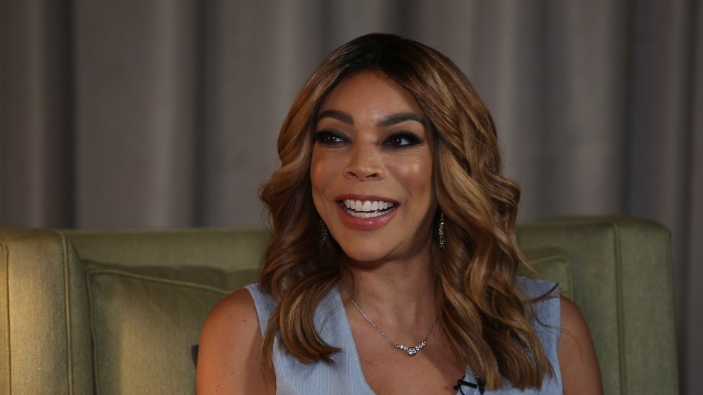 Wendy Williams: 'Women can't do it all'