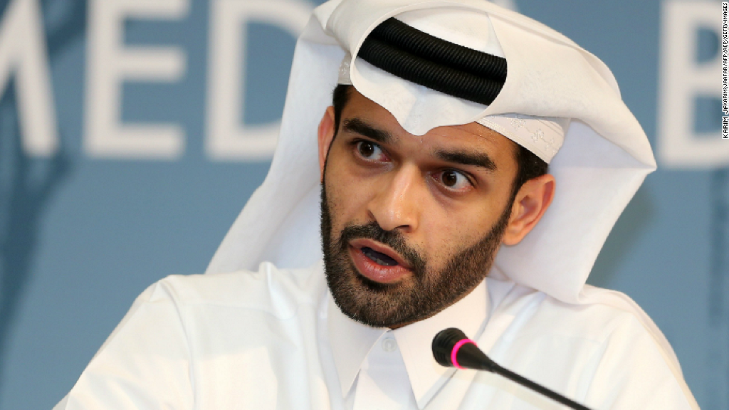 Qatar 2022: 'Progress made on worker rights'