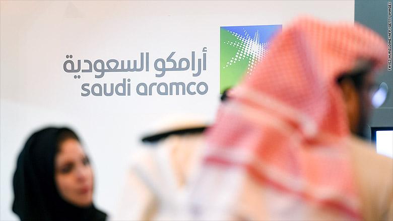 Listing All Cars >> Saudi Arabia: 'Big concern' about listing Aramco in New York