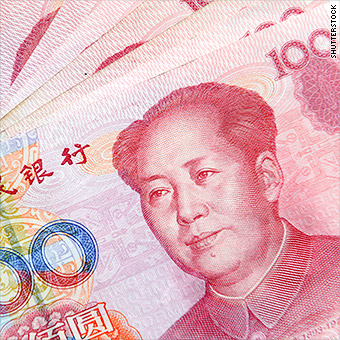 China's yuan is falling against the dollar: Here's what's