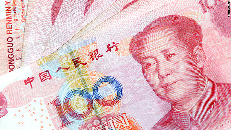 Chinas Yuan Is Falling Against The Dollar Heres Whats Going On