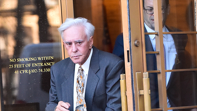 billy walters conviction