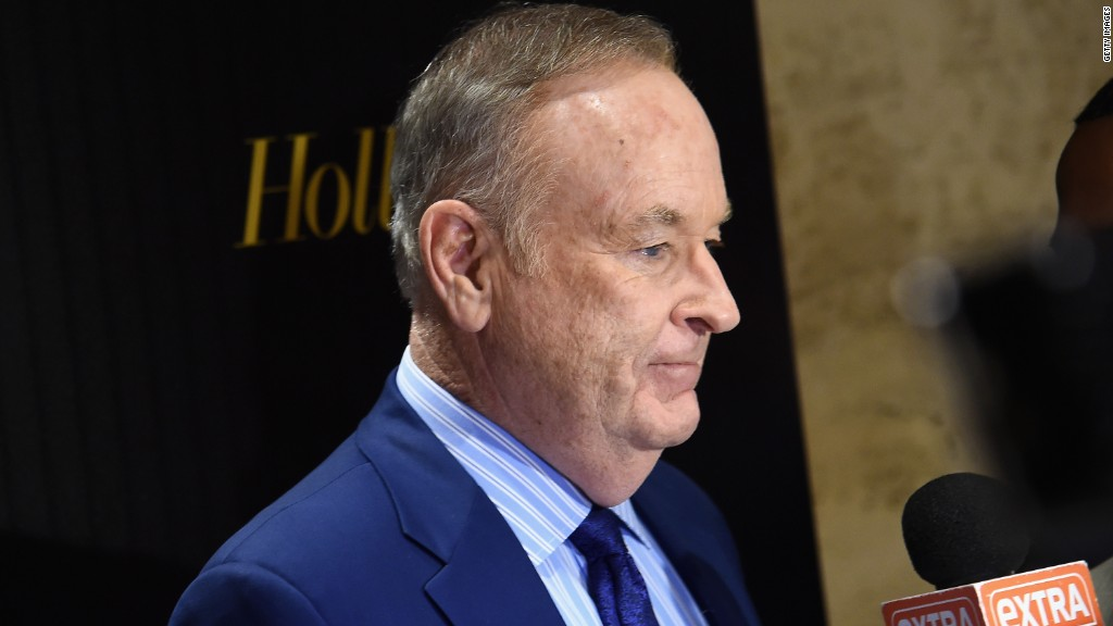 Lisa Bloom: Fox News will investigate Bill O'Reilly harassment claims