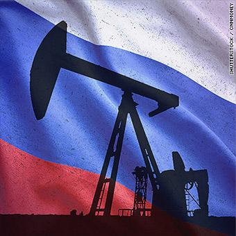 Russia could soon control a U S  oil company