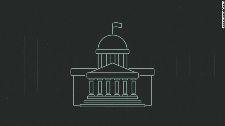 gov data white house