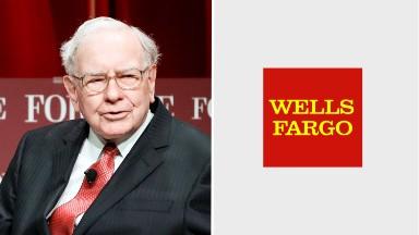 Warren Buffett defends Wells Fargo's 'cardinal sin'