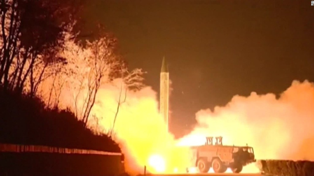 North Korea may be preparing 6th nuclear test