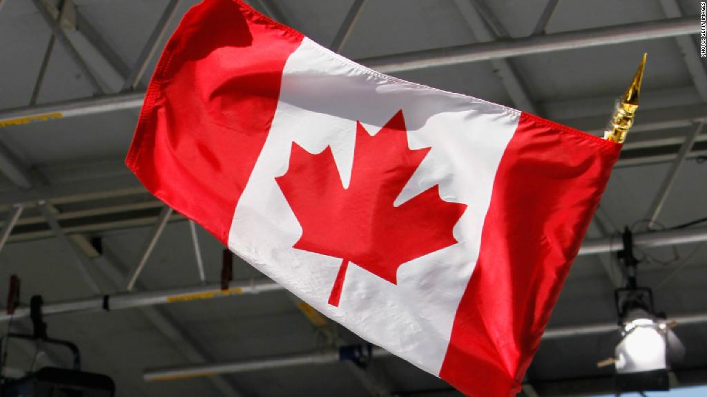 Toronto schools halt student trips to US