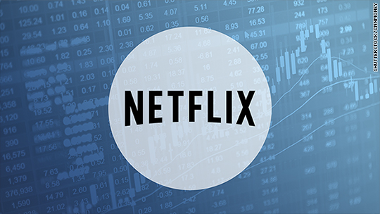 Netflix to spend up to $8 billion on programming next year