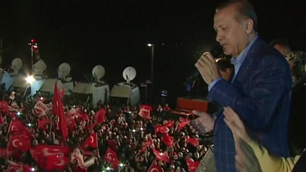 How will Erdogan's victory impact the economy?