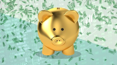 Should I invest my retirement savings in gold?