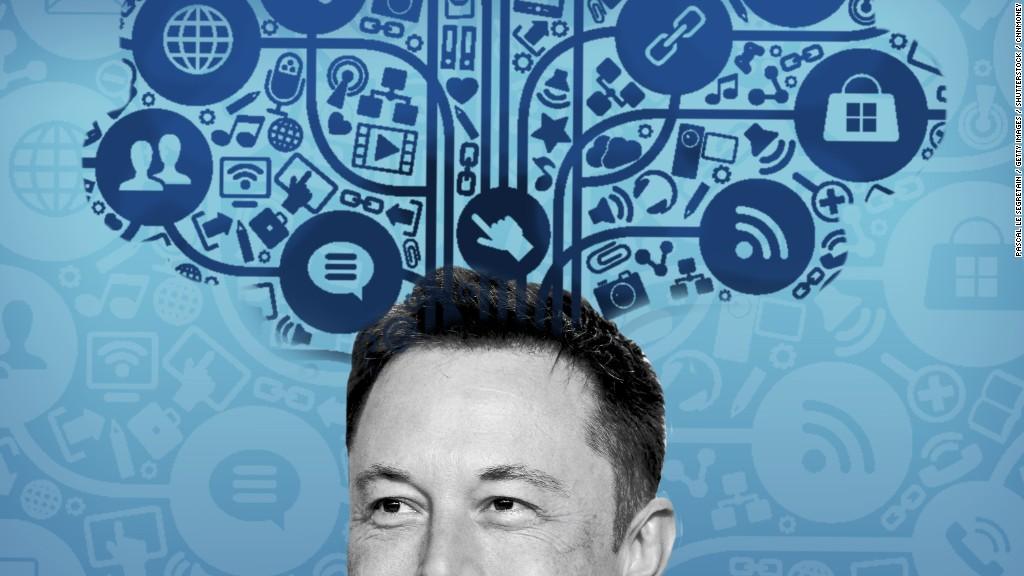 Elon Musk: We should regulate AI to keep public safe