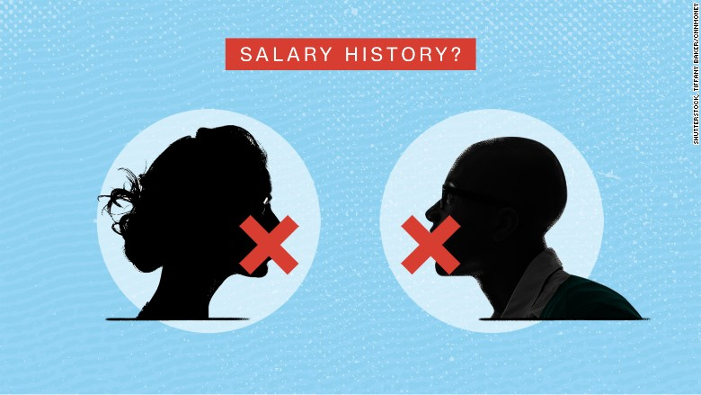 history salary