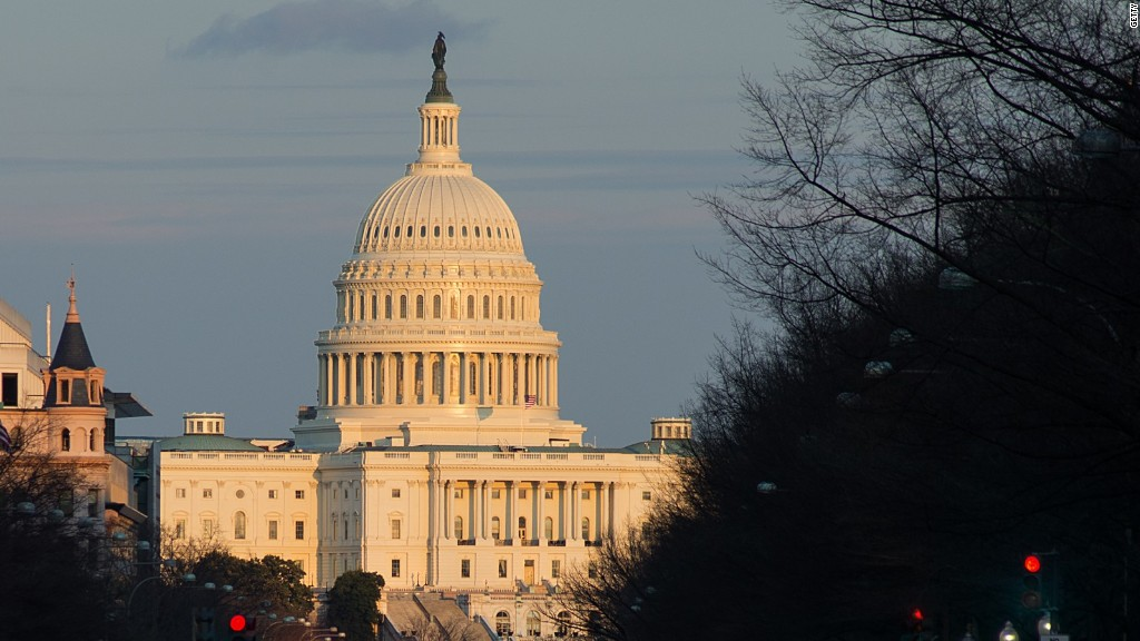 What a government shutdown means for you
