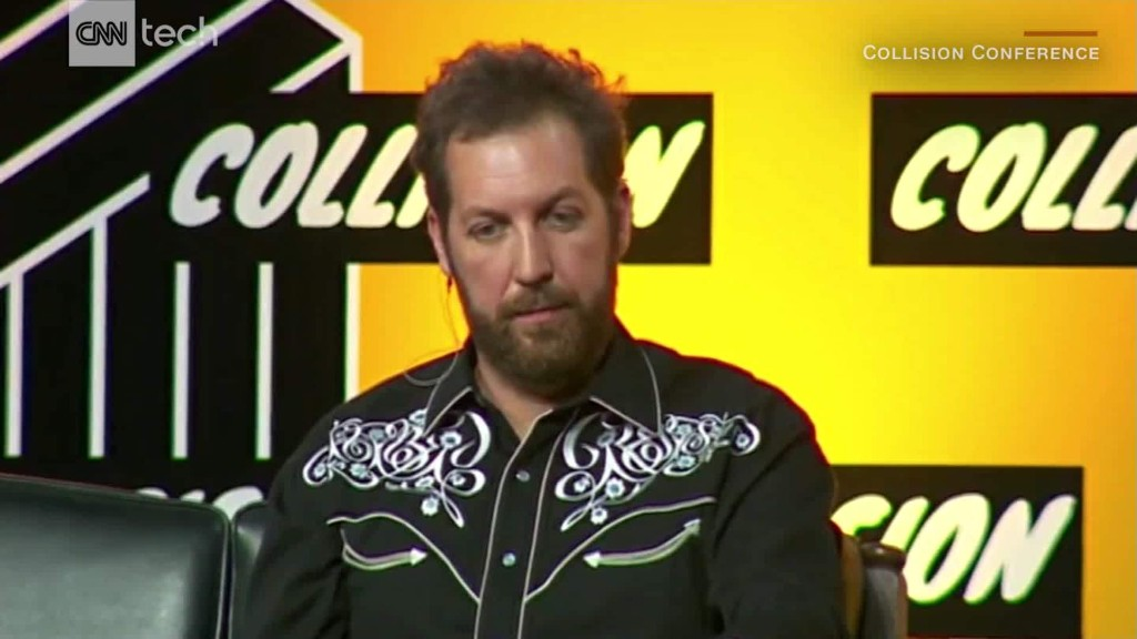 Chris Sacca: Uber is 'redeemable'