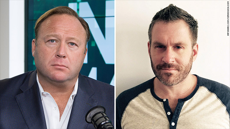 mike cernovich alex jones