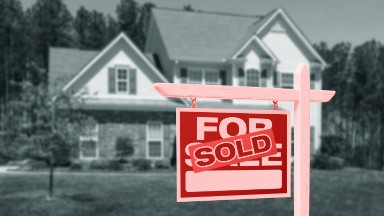 Warning signs in the housing market aren't hurting Zillow