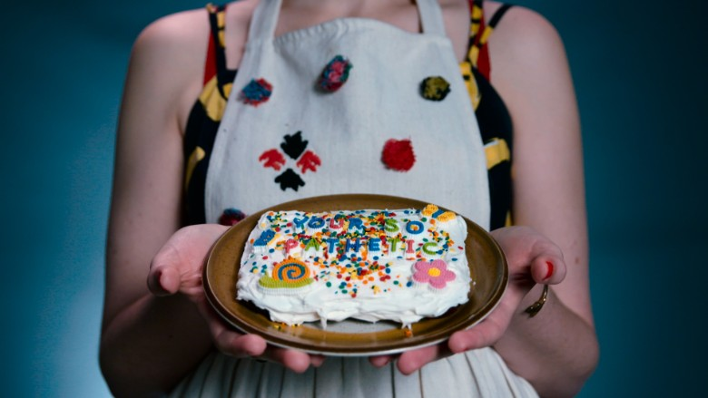 Trolls Eat Cake How One Woman Is Taking Aim At Online Harassers