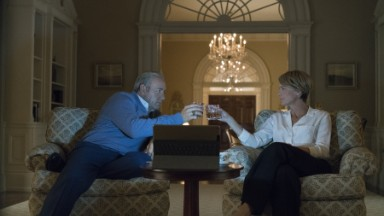'House of Cards' ending after Season 6; Netflix 'troubled' by Spacey allegations