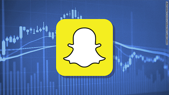 Neue Snapchat-Akte