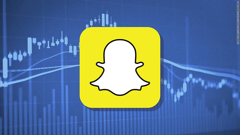 Snap lost $2.2 billion last quarter