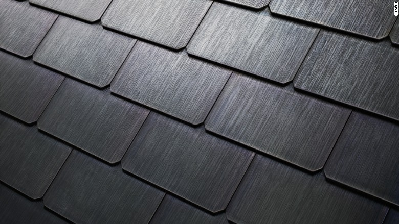 tesla solar roof new 2