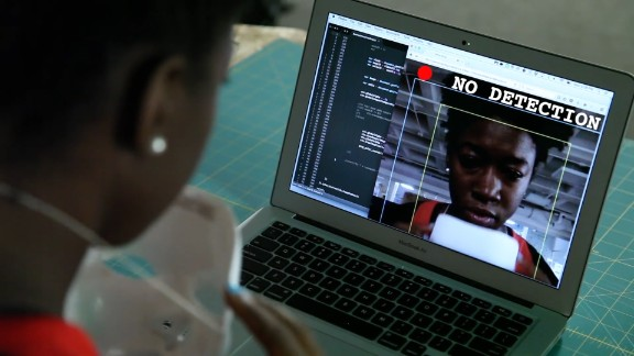 AI is hurting people of color and the poor. Experts want to fix that