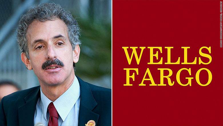 mike feuer wells fargo
