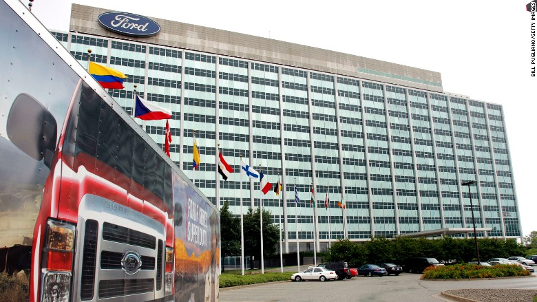 Ford gets ready to cut jobs for Ford motor company pension calculator