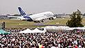 Paris Air Show: Decades of crazy, cool planes