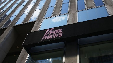 Fox News tweets correction on MSNBC report after Twitter users call out error