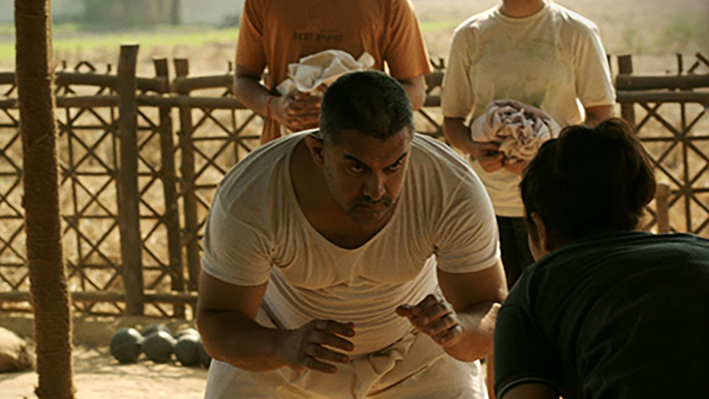 Dangal Aamir Khan Bollywood crop