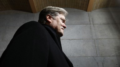 'Bannon's War' sheds light on controversial Trump advisor