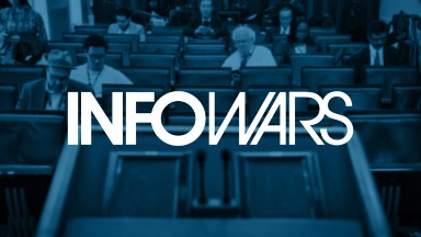 The case for why InfoWars' White House press pass is a good thing