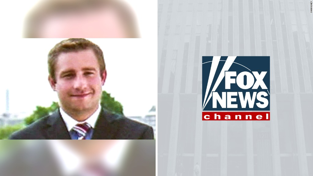 Lawsuit: Fox News concocted Seth Rich story with WH oversight