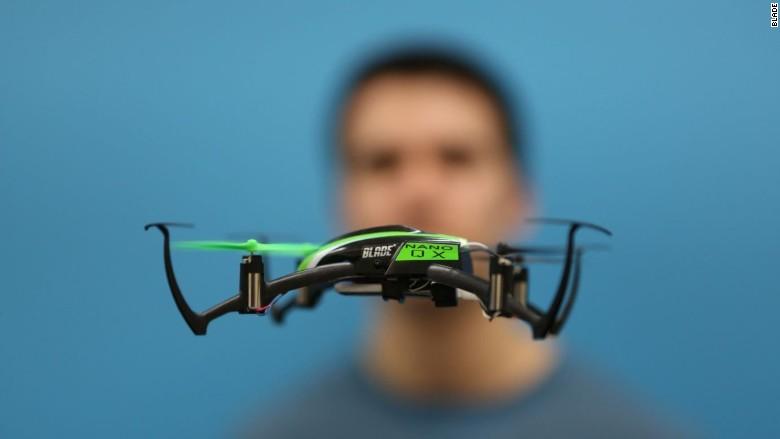 mini drone blade nano