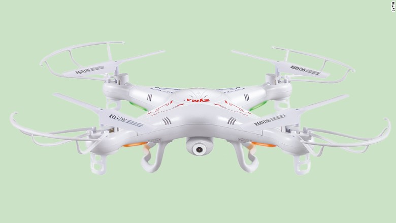 mini drone syma x5c