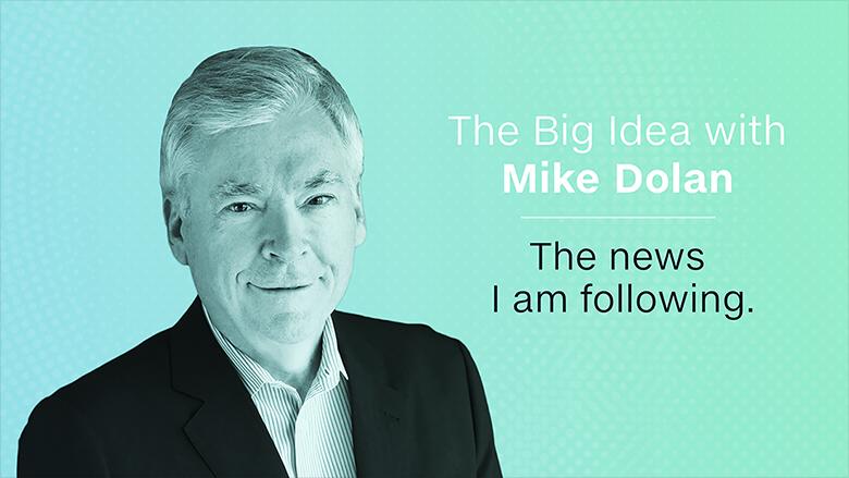 big idea mike dolan