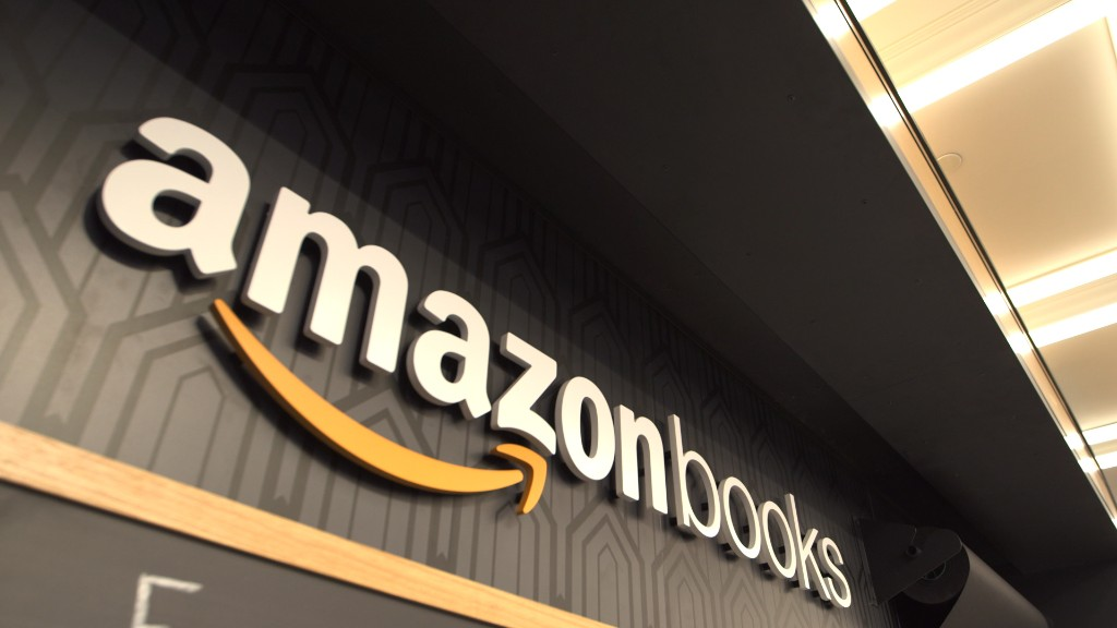 Amazon killed the bookstore. Now it's opening one