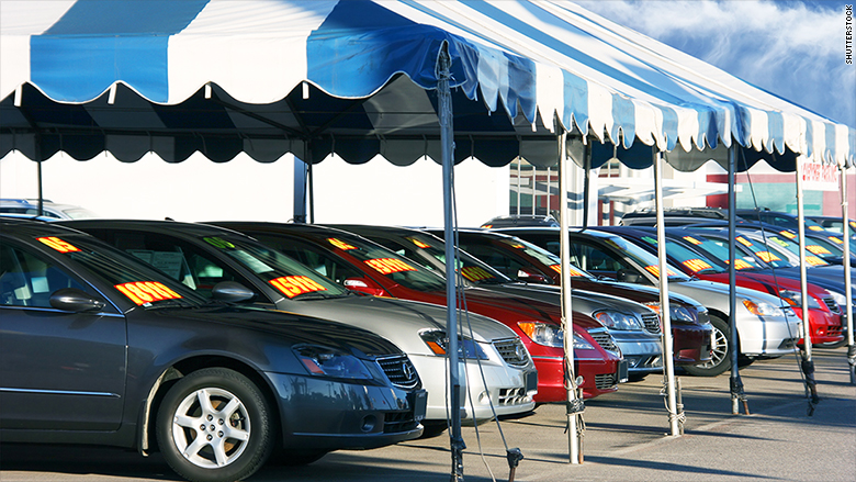 Big Auto Lender Only Checked 8% Of Applicants' Incomes