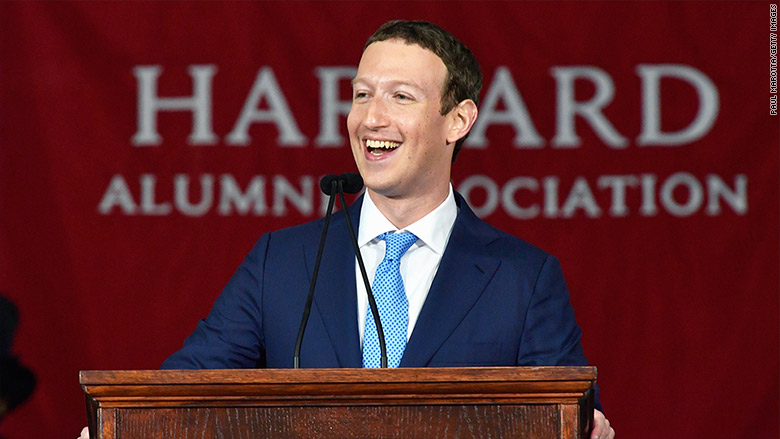 Mark Zuckerberg supports universal basic income. What is it?