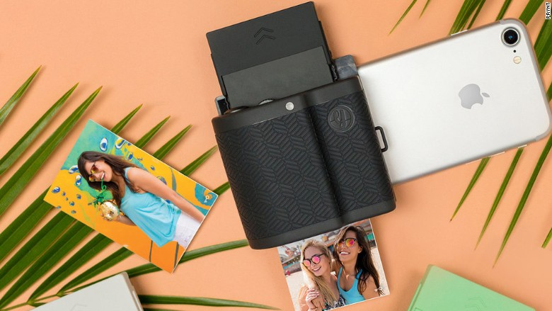 summer gadgets prynt