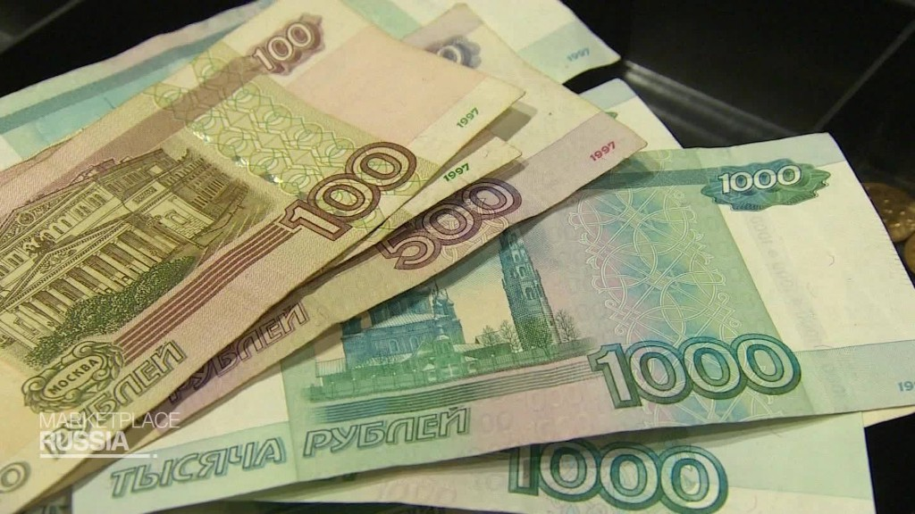 How Russia's economy is staying resilient