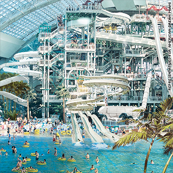Move over, Mall of America: This place would be 30% bigger on holiday world water park, mississippi dunn's falls water park, canada west edmonton mall water park, splash water park, moa water park, family kingdom water park, largest indoor water park, united states water park, atlantis water park, america biggest water park, great wolf water park, radisson bloomington water park, new seaworld water park, dolphin mall water park, sm mall of asia water park, saint-paul great river water park, six flags water park, amusement park water park, legoland water park, city of muskogee water park,