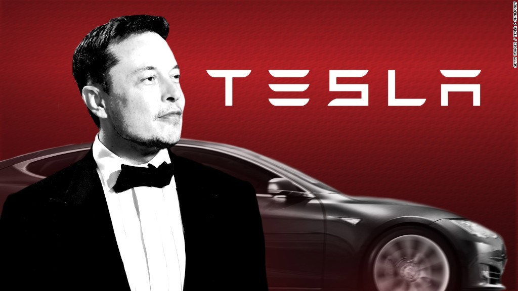 Analysis: Why it's time for Tesla to grow up