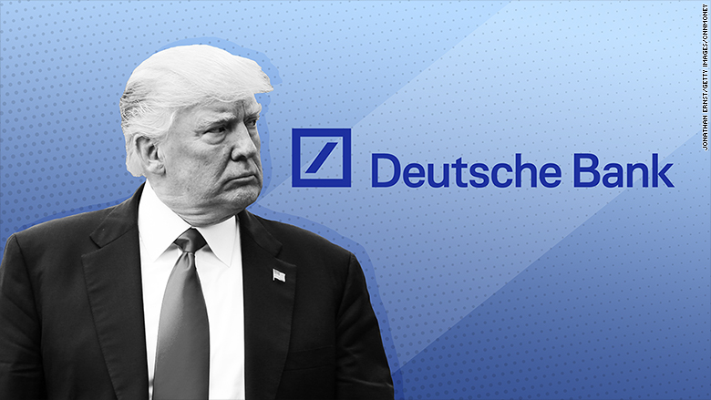 deutsche bank won 39 t release details of dealings with trump. Black Bedroom Furniture Sets. Home Design Ideas