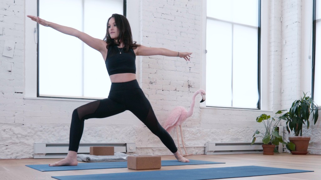 Can $300 vibrating yoga pants improve your form?