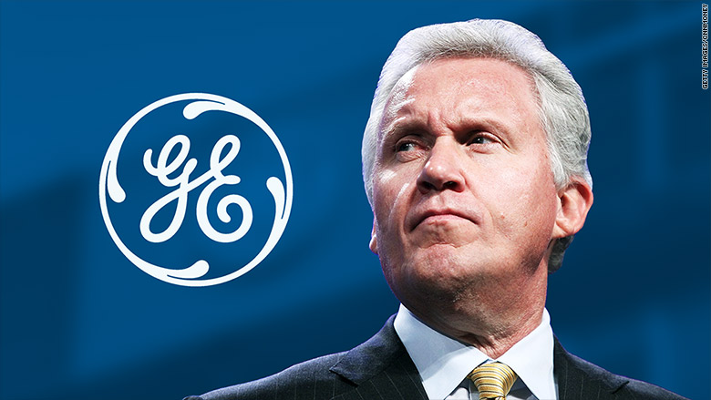 ge strategy jeff immelt Longtime ceo jeff immelt has presided over turbulent times, poor stock  even if  flannery pursues exactly the same strategy as immelt,.